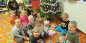 Vánoční nadílka ve 2. třídě- MŠ Komárov - 1611825562_IMG_1124.JPG